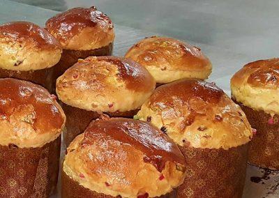 pan dulces y panetones panaderia mallorca