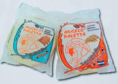 Discos empanadas argentinas