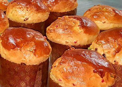 comprar pan dulce palma